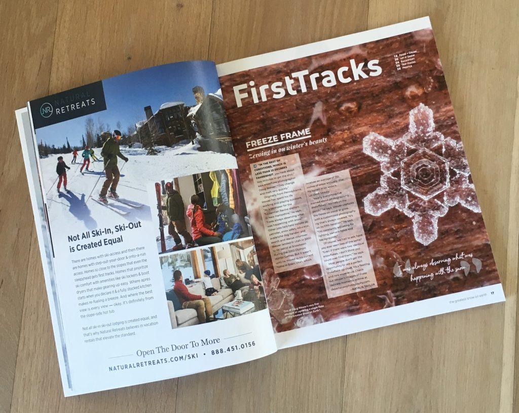 Ski Utah Magazine 2